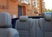 Opel Cabrio, abierto 81
