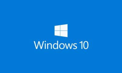 actualizaciones en Windows 10