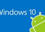 conecta tu movil <stro />Android℗</strong> con el PC&#8221; style=&#8221;margin-bottom: 15px;&#8221; /></div> <p>Windows 10 conecta tu movil <strong>Android℗</strong> con el PC gracias a la inclusión de una <a href=