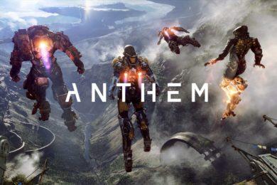 Sony sube el vídeo de Anthem en Xbox One X y lo pone como propio de PS4 (actualizada)