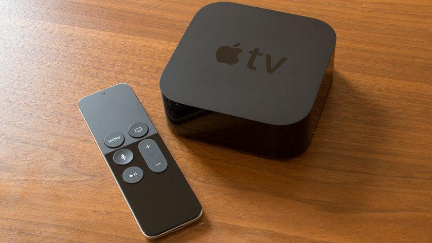 El Apple TV con 4K y HDR llegará en otoño