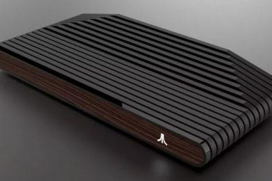 Así será la Ataribox, reedición moderna de Atari 2600