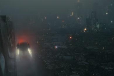Segundo tráiler de Blade Runner 2049