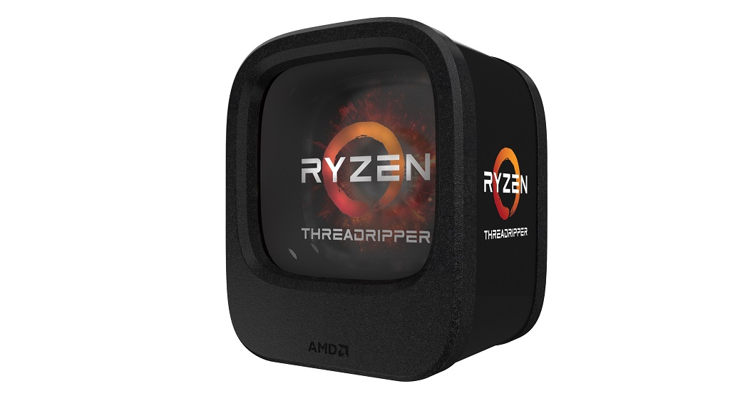 AMD anuncia sus CPUs Threadripper, especificaciones y precios 29