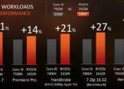AMD anuncia sus CPUs Threadripper, especificaciones y precios 35