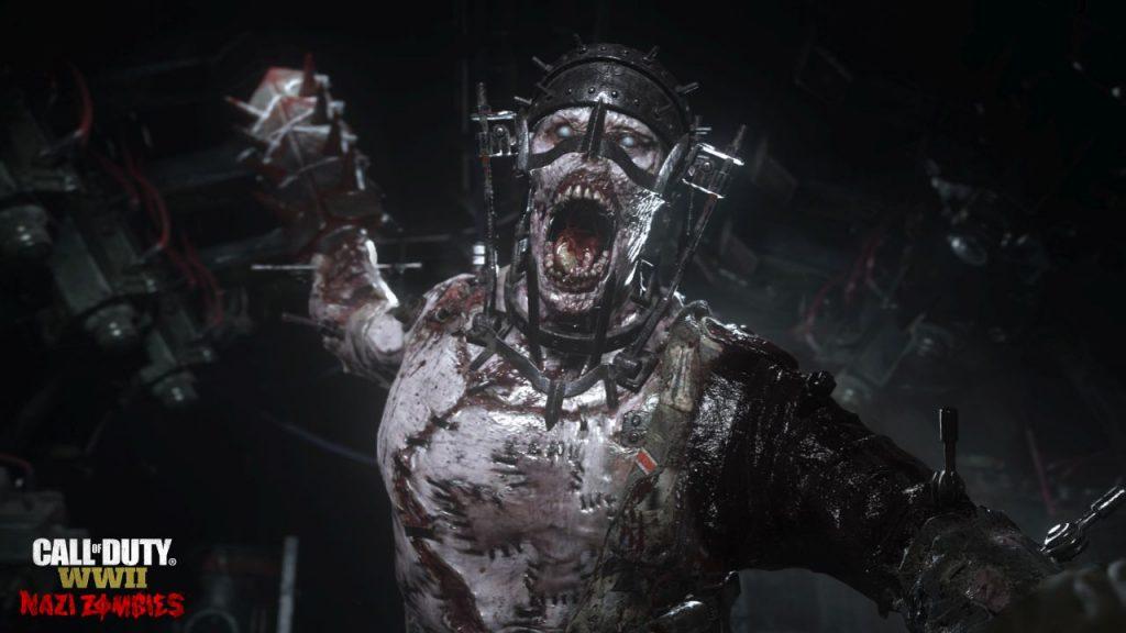 Call of Duty: WWII Zombie Mode será una experiencia terrorífica 30