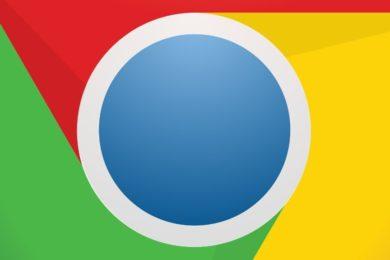 Chrome 60 soporta la Touch Bar de los nuevos MacBook Pro