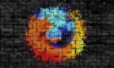 cuota de mercado de Firefox