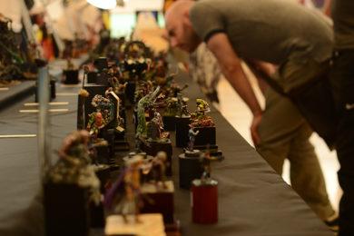 Freak Wars'17: wargames en estado puro