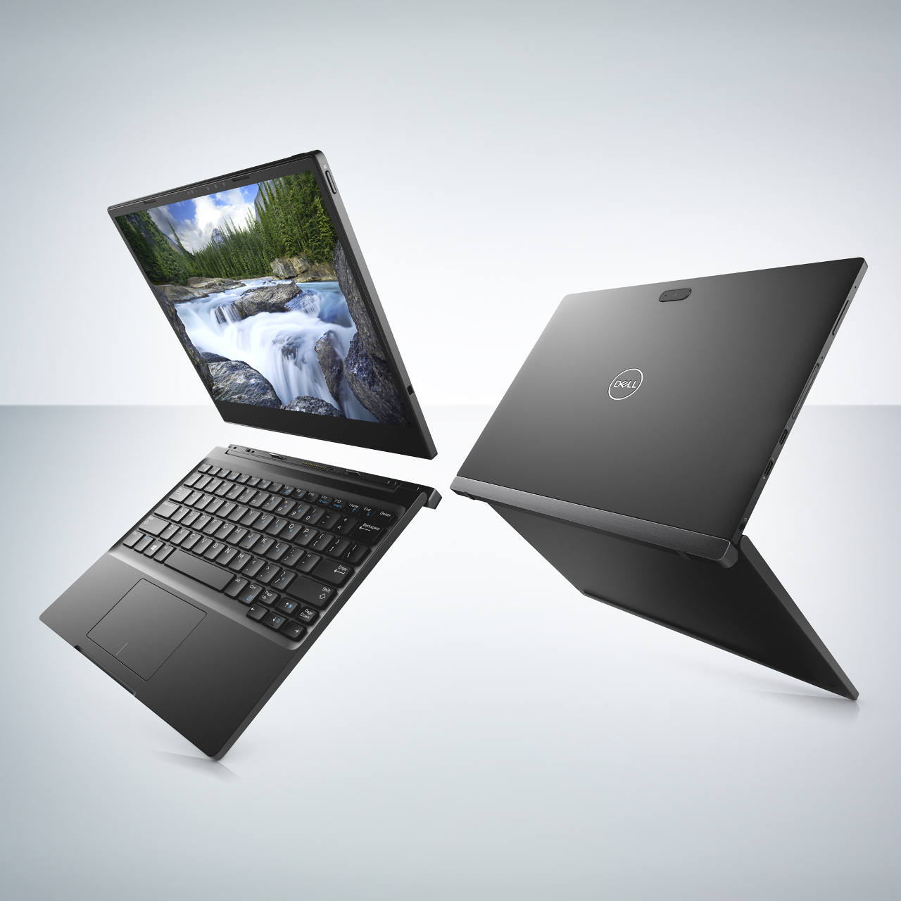 Dell comercializa el primer portátil con carga inalámbrica 33