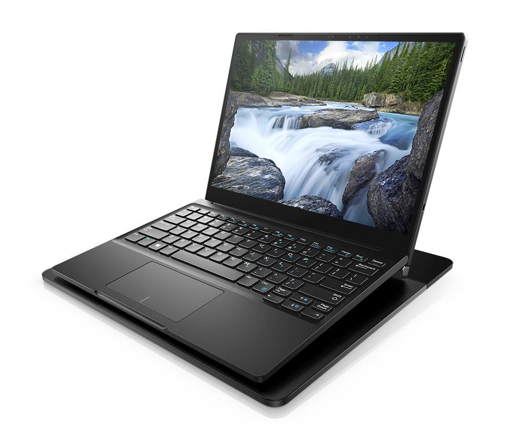 Dell comercializa el primer portátil con carga inalámbrica 31