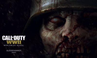 Call of Duty WWII no llegará a Nintendo Switch, está confirmado 81