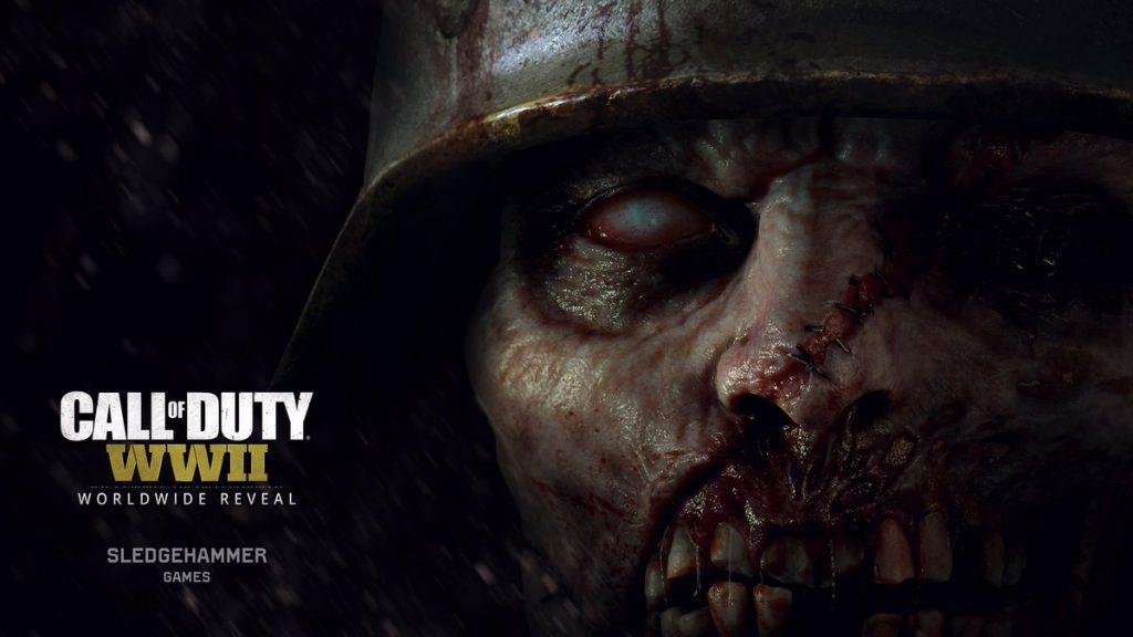 Call of Duty WWII no llegará a Nintendo Switch, está confirmado 29