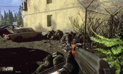 Escape from Tarkov entra en fase de beta cerrada, nuevo tráiler 29