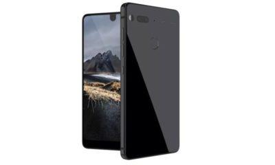 El smartphone Essential PH-1 llegará también a Europa y Japón 37