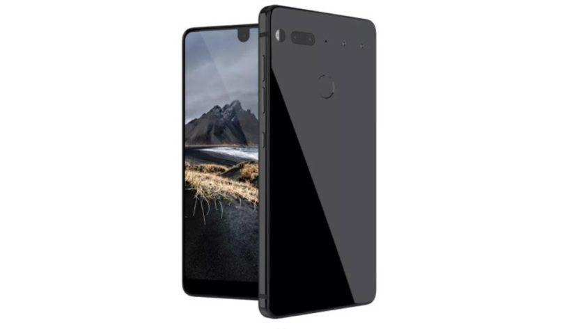 El smartphone Essential PH-1 llegará también a Europa y Japón