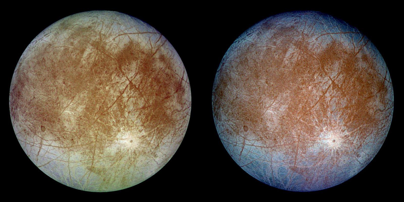 Diez cosas interesantes sobre la luna Europa 39