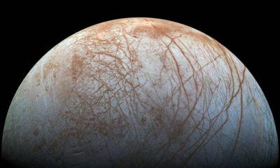 Diez cosas interesantes sobre la luna Europa 59