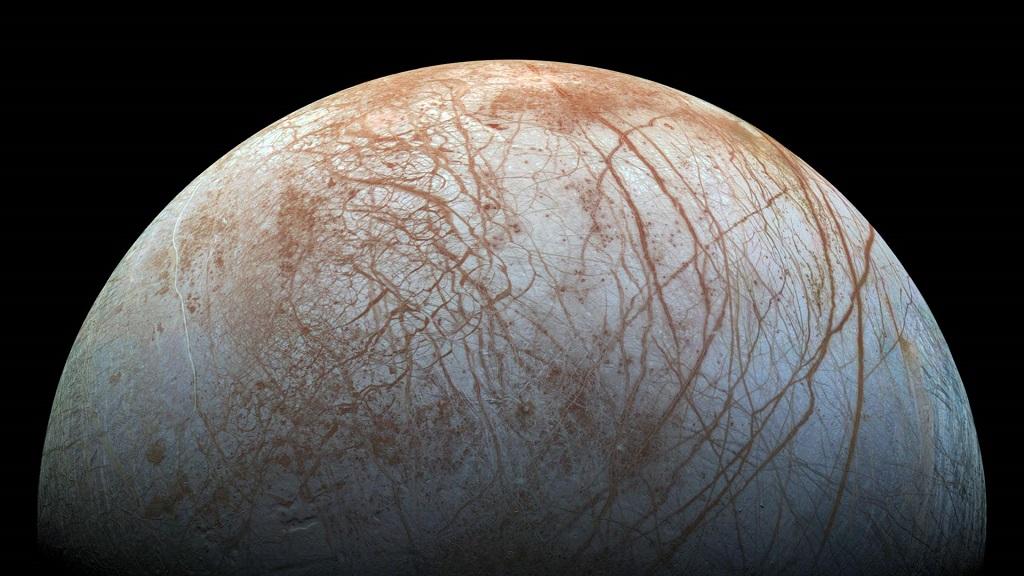 Diez cosas interesantes sobre la luna Europa 29
