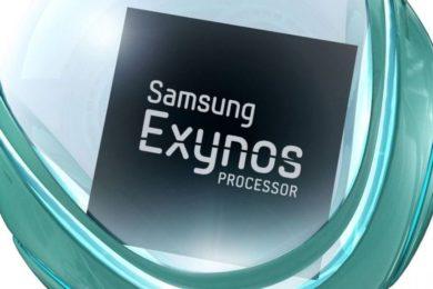 Filtrados los SoCs Exynos 9610 y 7885 de Samsung