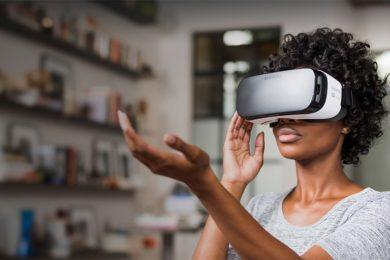 Exynos VR III, así es el kit de realidad virtual independiente de Samsung