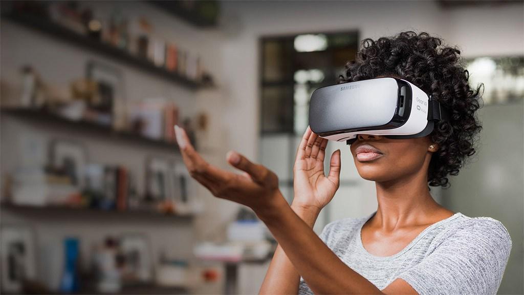 Exynos VR III, así es el kit de realidad virtual independiente de Samsung 30