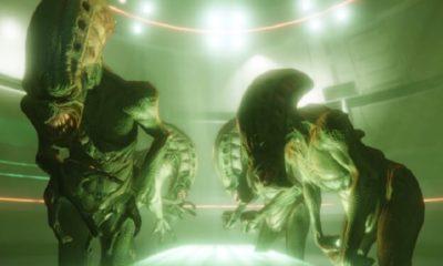 """Logran activar una misión """"secreta"""" con aliens en  GTA Online 95"""