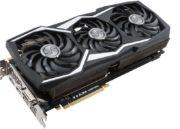 MSI anuncia las nuevas GTX 1080 Ti Lightning X y Z, precios 32