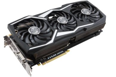 MSI anuncia las nuevas GTX 1080 Ti Lightning X y Z, precios