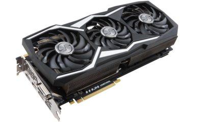 MSI anuncia las nuevas GTX 1080 Ti Lightning X y Z, precios 98