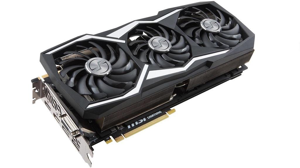 MSI anuncia las nuevas GTX 1080 Ti Lightning X y Z, precios 28