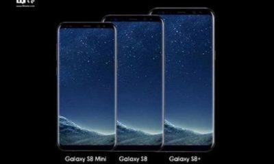 Posible Galaxy S8 Mini en camino, especificaciones 28
