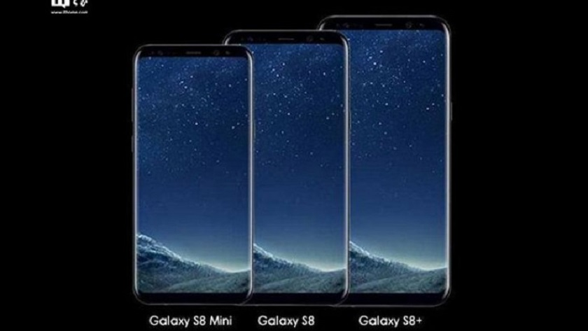 Posible Galaxy S8 Mini en camino, especificaciones 30
