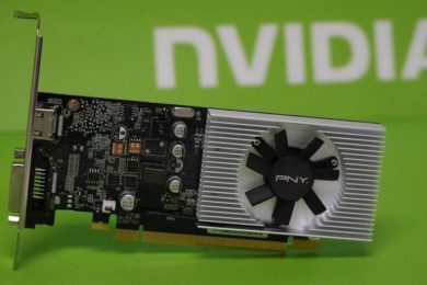 GeForce GTX 650 TI frente a GeForce GT 1030, ¿supone alguna mejora?
