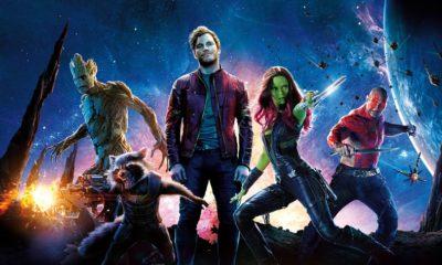 Guardianes de la Galaxia 2 será el primer Blu-ray 4K de Disney 58