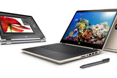 HP España presenta su nueva gama de ordenadores y monitores