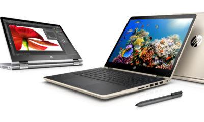 HP España presenta su nueva gama de ordenadores y monitores 147
