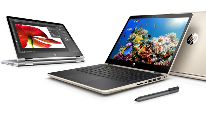 HP España presenta su nueva gama de ordenadores y monitores 30