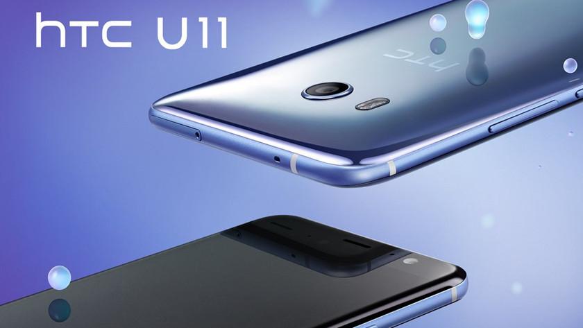 HTC 11 Mini