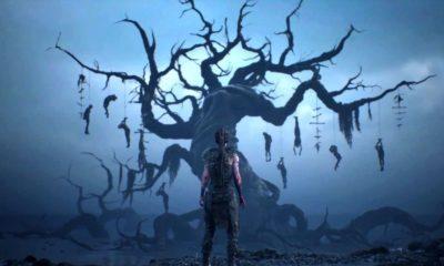 Hellblade: Senua's Sacrifice permitirá elegir mayor resolución o fluidez en PS4 Pro 45