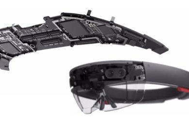 HoloLens 2 utilizará inteligencia artificial para reconocer objetos