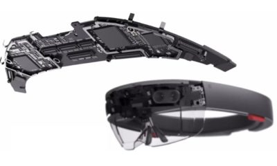 HoloLens 2 utilizará inteligencia artificial para reconocer objetos 56