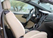 Opel Cabrio, abierto 103