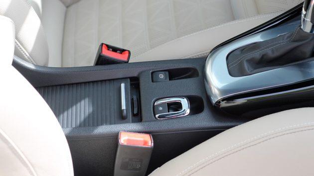 Opel Cabrio, abierto 49