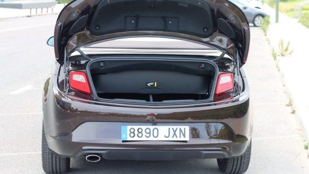 Opel Cabrio, abierto 51