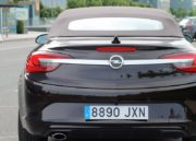 Opel Cabrio, abierto 125