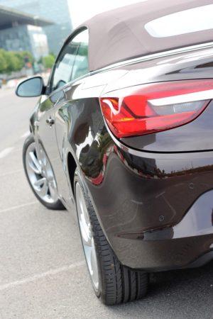 Opel Cabrio, abierto 39