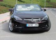 Opel Cabrio, abierto 141