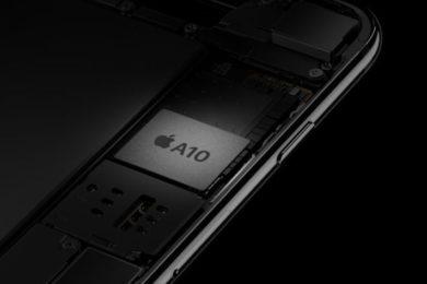 Apple dice que avisó a Imagination Technologies de sus planes en 2015