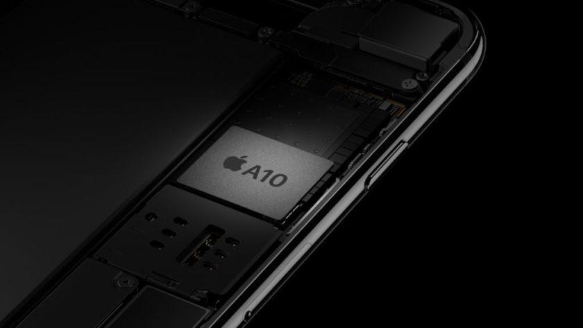 Apple dice que avisó a Imagination Technologies de sus planes en 2015 30